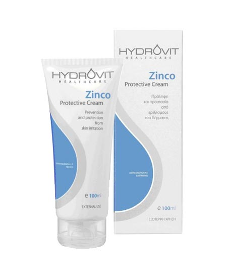 Hydrovit Zinco Protective Cream 100ml
