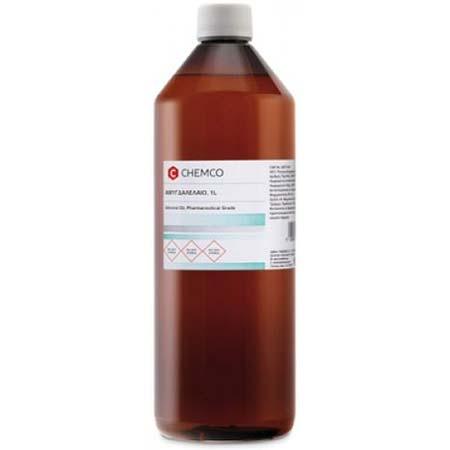 Chemco Αμυγδαλέλαιο Φαρμακευτικό 1Lt