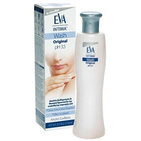 Intermed Eva Intima Wash Original 250ml
