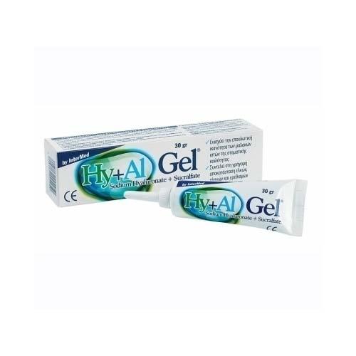 Intermed Hy+Al Gel, 30gr