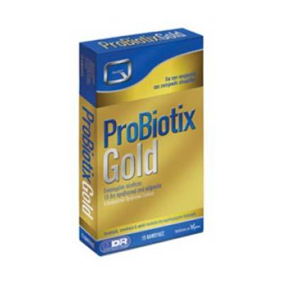 Quest Probiotix Gold 15 caps