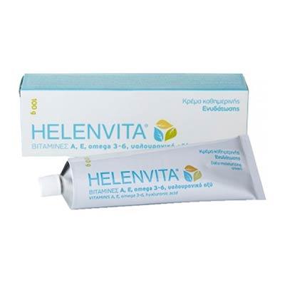 Helenvita Daily Moisturizing Cream 100gr