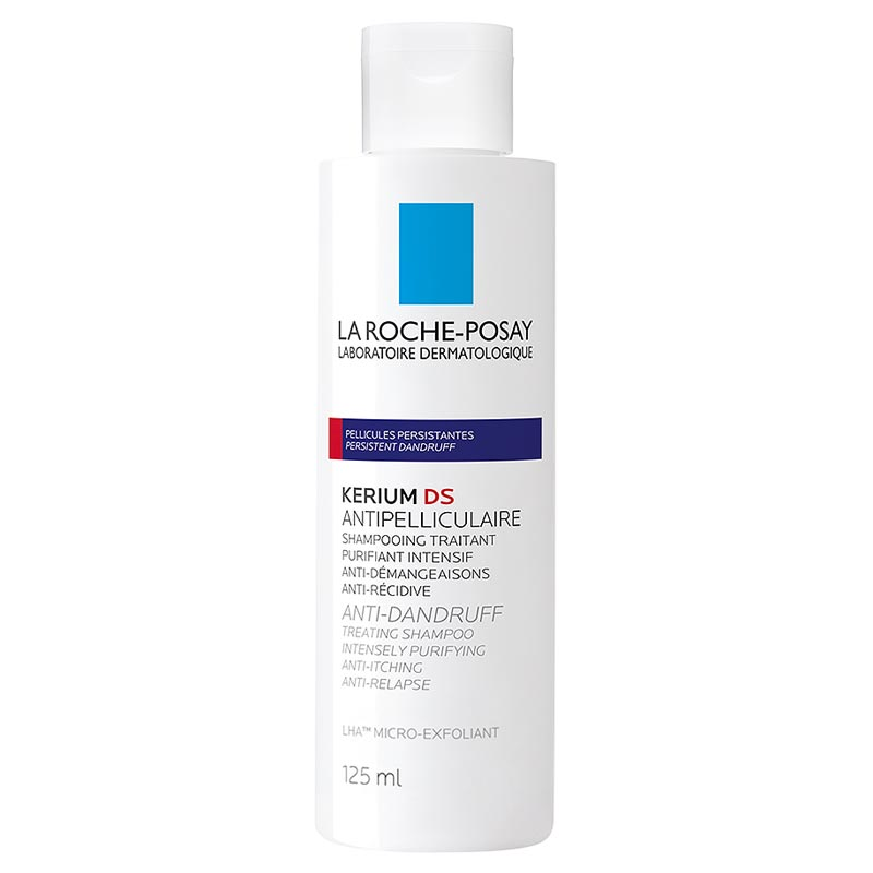La Roche Posay Kerium DS Anti-Dandruff intensive 125ml
