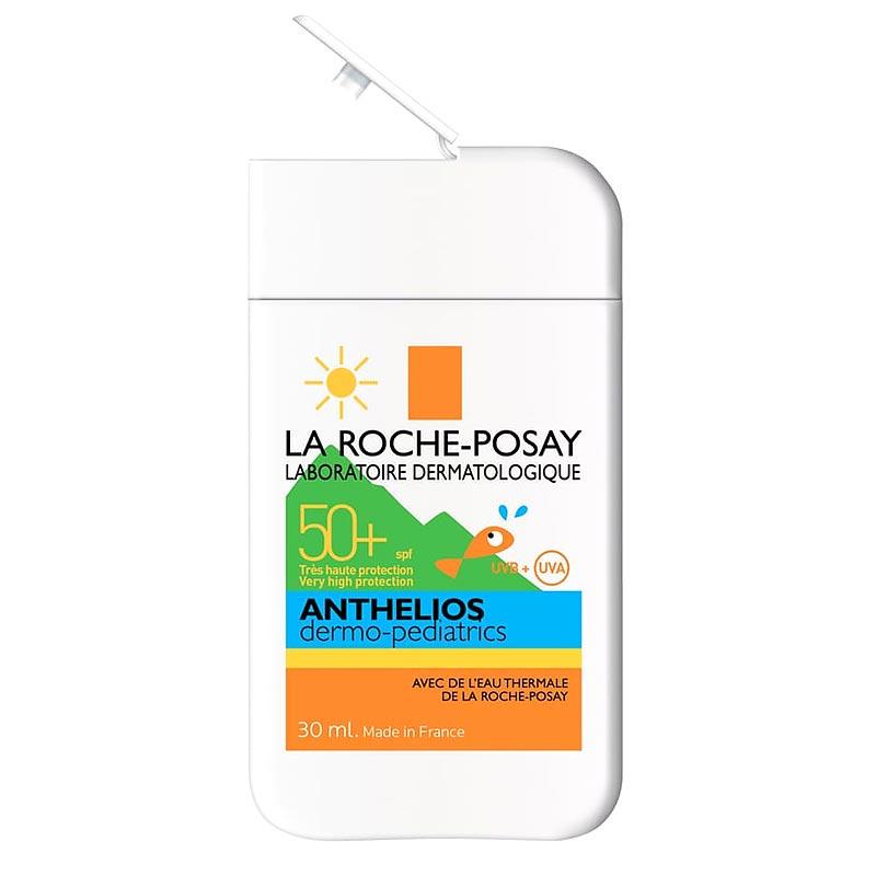 La Roche Posay Anthelios Lait Dermo Pediatrics Non-Perfumed SPF50+ 30ml