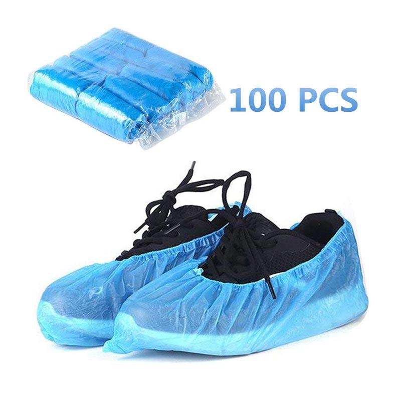 Ποδονάρια Πλαστικά (100τμχ)