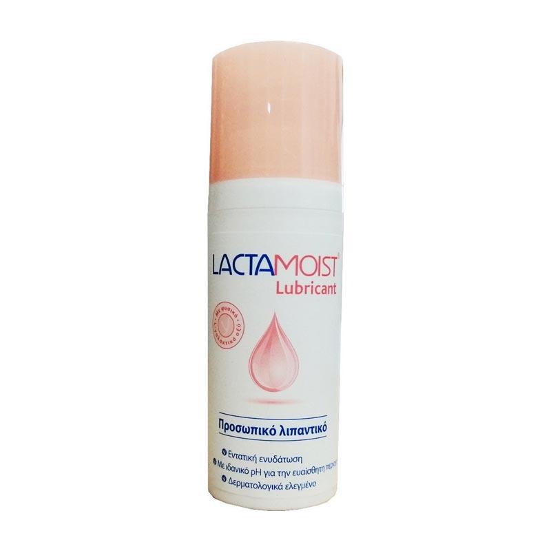 Lactacyd Lactamoist Lubricant - Προσωπικό Λιπαντικό για Την Ευαίσθητη Περιοχή, 50ml