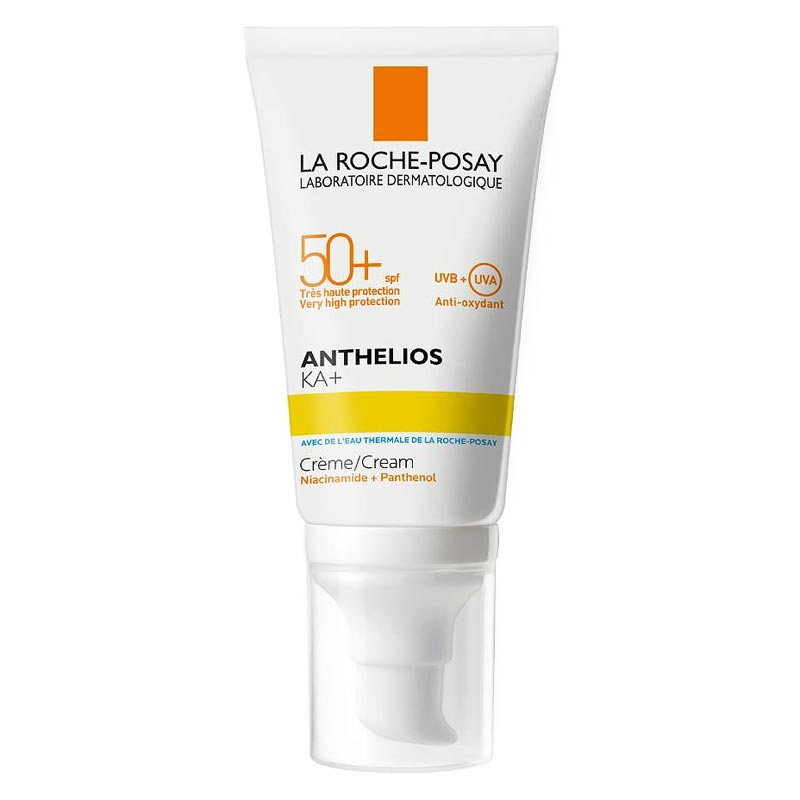 La Roche Posay Anthelios KA+ SPF50+ 50ml