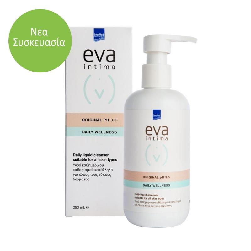 Intermed Eva Intima Wash Original 250ml