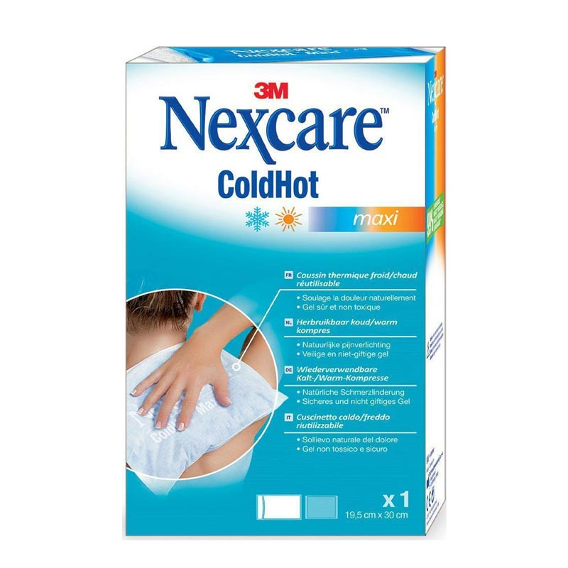 Nexcare ColdHot Maxi (Μεγάλο) 1τμχ.