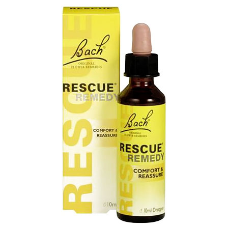Power Health Bach Rescue Remedy Drops 10ml