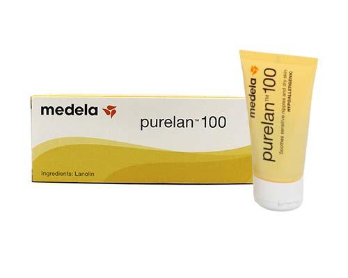 Medela Purelan 100 Κρέμα Στήθους 37gr