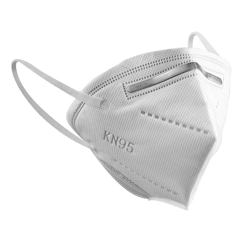 Μάσκα Ατομικής Προστασίας SYN FFP2 | KN95 (CE) 5 Τεμάχια