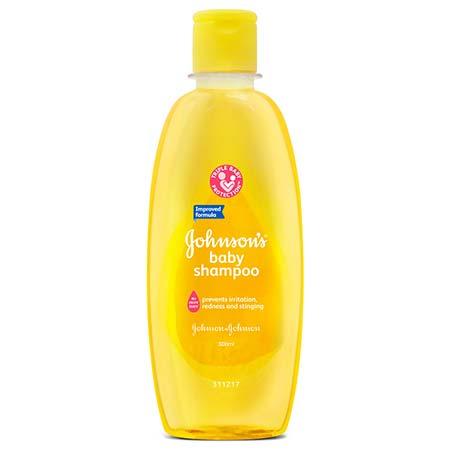 Johnsons Baby Shampoo με Χαμομήλι 500ml