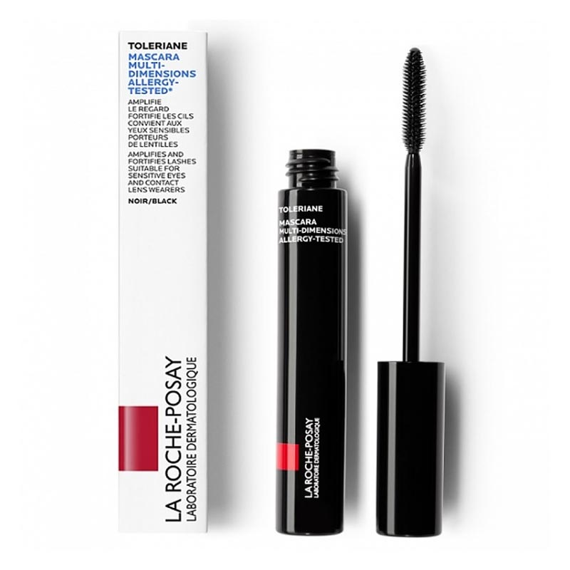 La Roche Posay Toleriane Mascara Multi Dimension Black 7.2ml