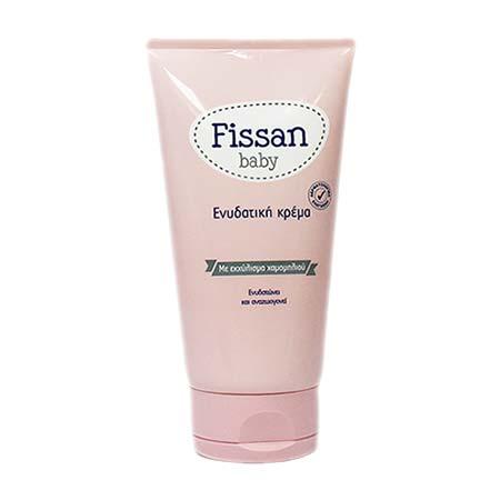 Fissan Baby Ενυδατική κρέμα 150ml