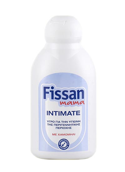 Fissan Mama Intimate, 150ml