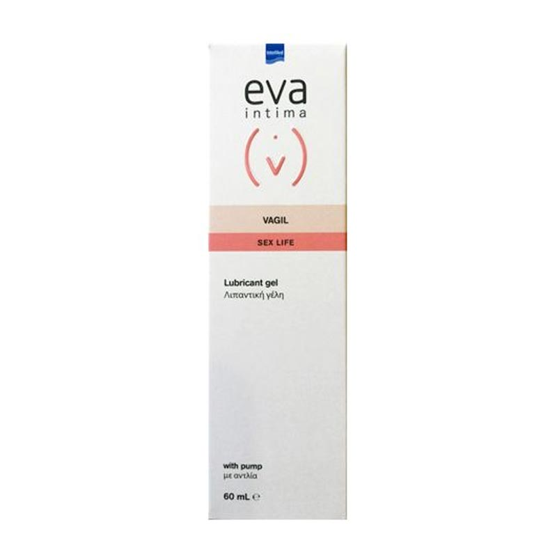 Intermed Eva Vagil 60 ml