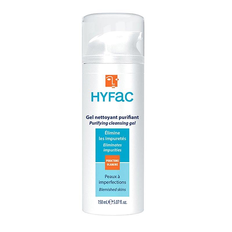 Biorga Hyfac Plus Gel Nettoyante 150 ml