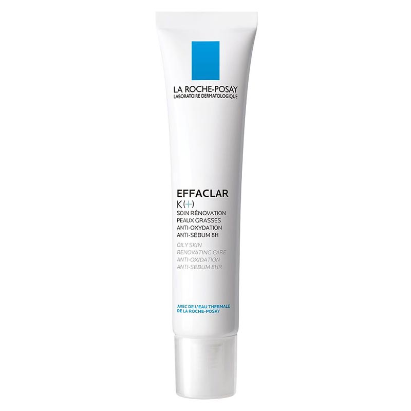 La Roche Posay Effaclar K(+) Renovating Care Anti-Oxidant Anti-Sebum 40ml