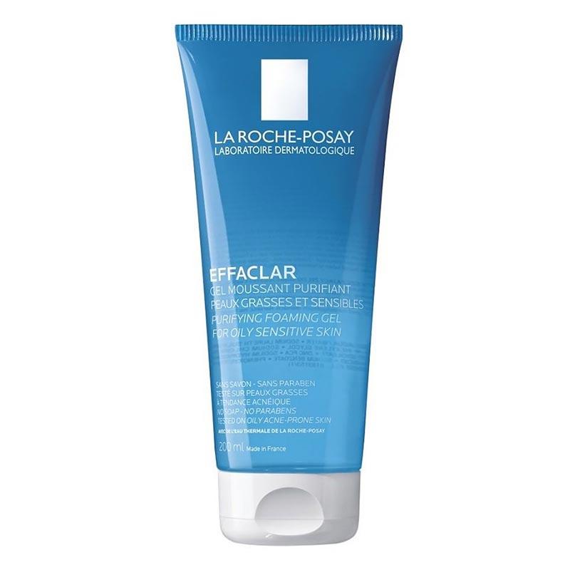 La Roche Posay Effaclar Gel 200ml