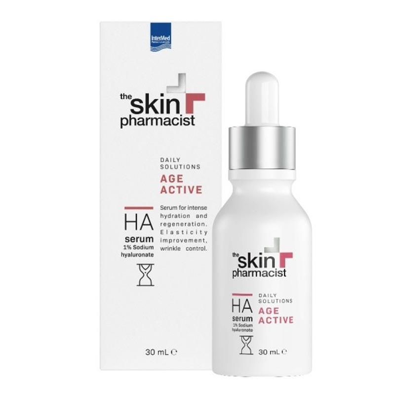 Intermed Skin Pharmacist Age Active HA Serum 30 ml