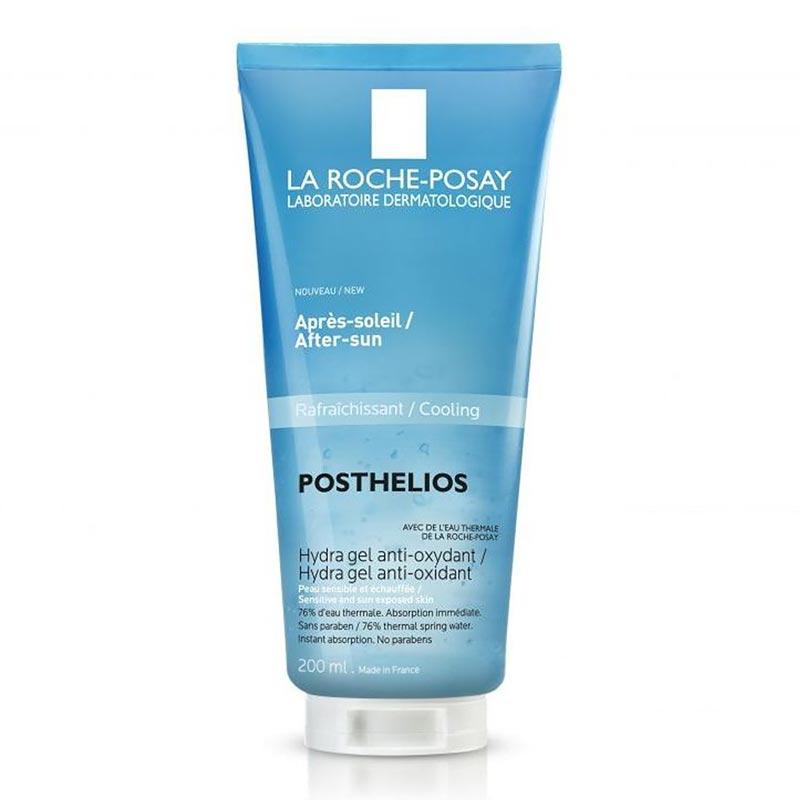 La Roche Posay Posthelios Hydra Gel Anti Oxidant Cooling After Sun 200ml