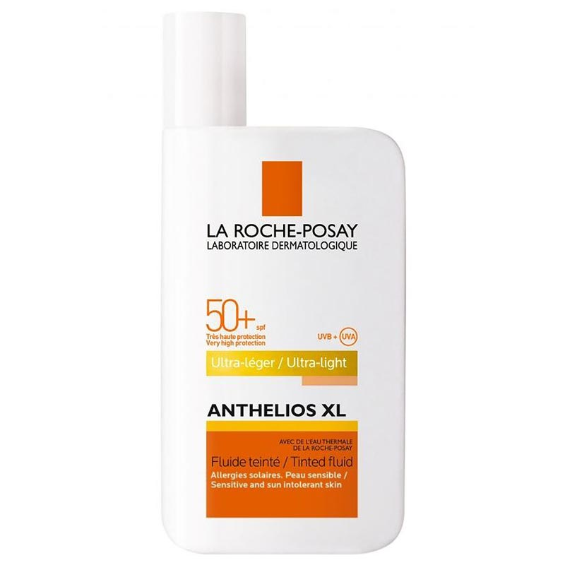 La Roche Posay Anthelios XL Ultra Light TINTED Fluid SPF50+ 50ml