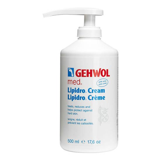 Gehwol med Lipidro Cream 500ml