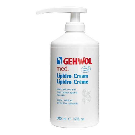 Gehwol med Lipidro Cream 500ml